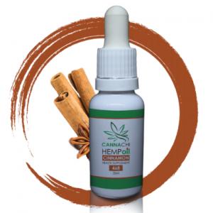 Cinnamon Chi Oil